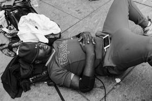 New York City Street Performers