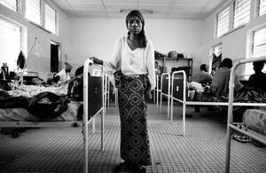 CONGO 2010