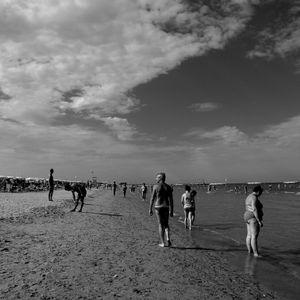ADayAtTheBeach: Shoreliners#17