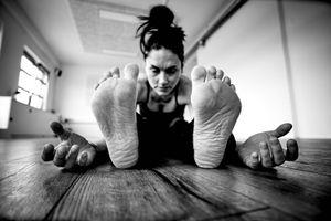 Yoga practise (9 of 10)