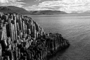 Seaside Piles