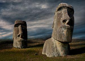 Moai, das Geheimnis der Osterinsel 9