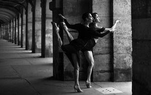 Tango Temperaments VIII