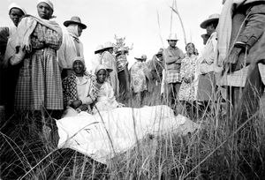 """Exhumation Festival"" 1996"