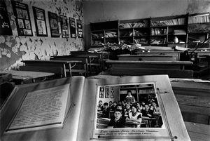 School, Pripyat, Exclusion Zone (Ukraine) © Pierpaolo Mittica