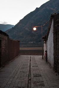 Pisac, Peru © Rafael Dabul