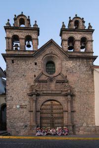 Seis en Cusco