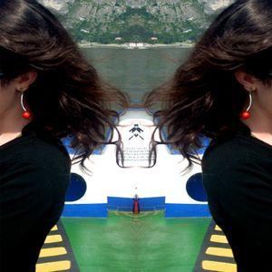 N°168 - Double vue - De l'autre côté - 2013