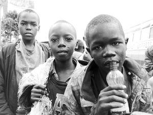 Glueboys, (Kitale, Kenya)