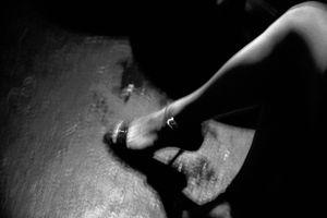 Tokyo blur #03