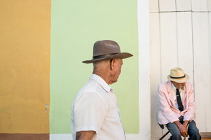 Cuban Characters 2