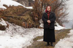 Hatija Mehmedović, Srebrenica, 2012