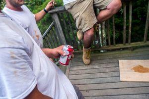 Porch Beer