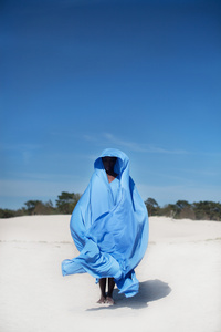 Mombasa Blues