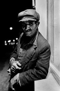 Greek Man 1979