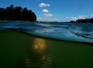 Submerged Summer