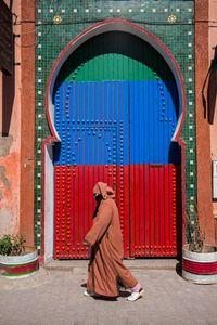 Marrakesh #4
