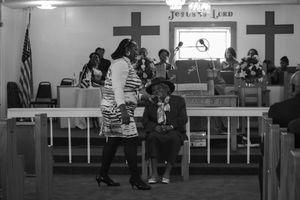 Church Program.