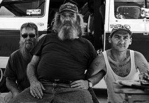 Coal Miner Families
