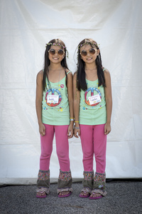 Twins Days 2015. Isabella and Annika Panopio (10)