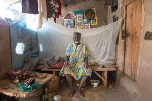 Feeling at Home, Ghana 2014