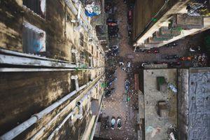Dharavi - Informal Economy_04
