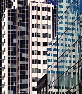 Mirage, San Francisco, CA 2011