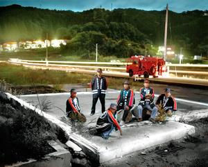 Otsuchi Firefighters
