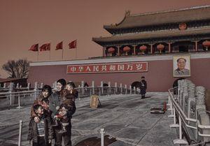Beijing - New faces