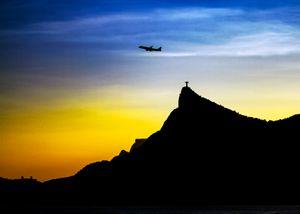 Leaving Rio 2