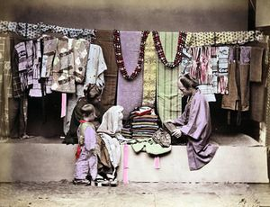 © Unidentified Photographer, 1880's, Jacobson Gallery, Courtesy of Photo-London