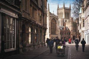 Pictures of Cambridge #8