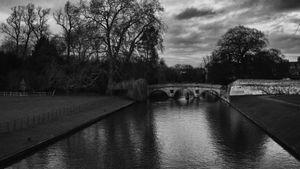 Fourth farewell to Cambridge