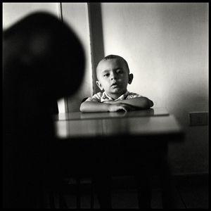 Fëmijëri shqiptar#3