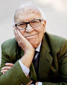 Portrait Miguel Milá