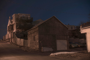 Easton Terraces