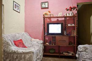 Bahia Living Rooms #3 © Mauricio Pisani