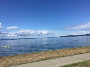 Marinations Weekend in Seattle