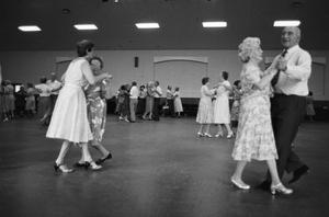 Dance Lessons Bath Pavilion
