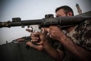 fallujah in war