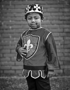 Carter - King