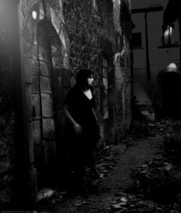 """""""Cittá fantasma(ghost city)"""""""