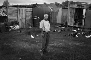 Andrey / Russia, Samara region, 2014