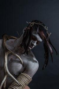 HUMAN NATURE - city shaman