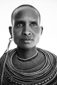 Somburu Woman.