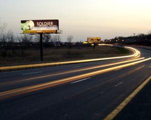 I-690 Syracuse, photo by Jiankun Xie © Suzanne Opton