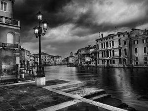 Réalités #3, Venise