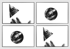 N°11 - De bouche à oreille - Singularités - 1993