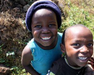Smiles - Musanze, Rwandan