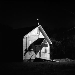 Church, BoBo, MS 2011